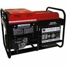 Gillette Generator Gpe 125eh 3 4 Industrial Portable Generator