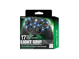 Light Up Xbox One Light Grip For Use With Xbox One Nyko Technologies