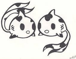 Unicorno Kawaii Da Colorare Disegno Di Ragazze E Unicorn Kawaii Da