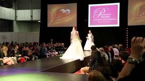 Modenschau Von Princess Dreams Auf Der Hochzeitsmesse In Berlin