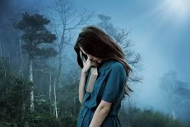 sadness loneliness sad