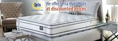 serta perfect sleeper mattresses at ed s