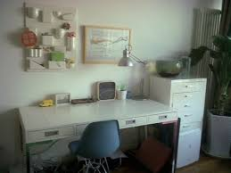 tidy office. Tidy And Organized: Home Offices Workspaces To Motivate You Tidy Office