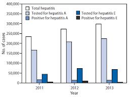 Viral Hepatitis Surveillance India 2011 2013