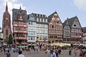 نتیجه تصویری برای فرانکفورت