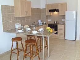 kitchen island breakfast bar ikea small kitchen design in minimalist style with breakfast bar from