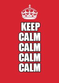Meme Maker - Keep calm calm calm calm Meme Maker! via Relatably.com