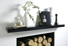 black fireplace mantel shelf uk fireplaces lovely small design modern floating shelves above modern fireplace shelf ideas floating shelves oak above