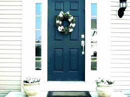 Exterior Designs Best Entry Door Trim Postrane