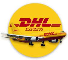 Bildergebnis für dhl express