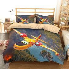 High Quality Planes Bedroom Set Customize Planes Fire Rescue Bedding Set Duvet Cover Set  Bedroom Set Disney Planes . Planes Bedroom ...