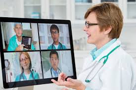 Video Conference 7 Benefits Of Video Conferencing