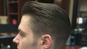 Modern Hairstyles For Men From The Fade To Man Bun