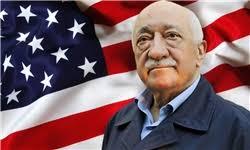 Image result for والاستریت ژورنال: محال است آمریکا گولن را به ترکیه تحویل دهد