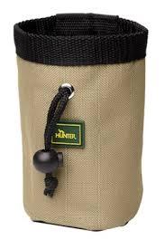 <b>Hunter сумочка для лакомств</b> малая простая (без кармана для ...