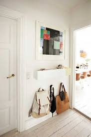 decorate narrow entryway hallway entrance. Ideas To Steal From 10 Clever Small Space Entryways Decorate Narrow Entryway Hallway Entrance
