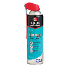 squeaky garage door3INONE 300g Professional Garage Door Lubricant  Bunnings Warehouse