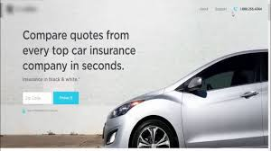 compare car insurance quotes from diffe companies