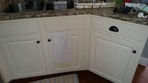 cabinet refinishing in denver nc