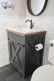small bathroom sink vanity. stylish bathroom vanities for small spaces diy farmhouse vanity plsvckx sink i