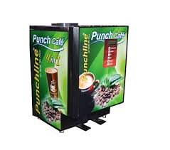 Vending Machine Soup Best Punchline Four Lane Vending Machine Tea Coffee Soup Lemon Rs 48