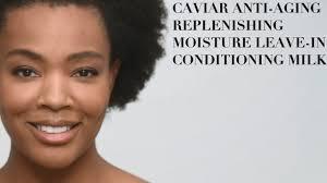 CAVIAR Anti-Aging® Leave-In Conditioning <b>Milk</b> - ALTERNA ...