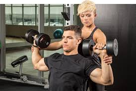 the perfect start to bodybuilding for beginners