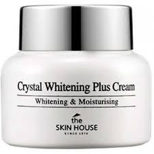 The <b>Skin</b> House Crystal Whitening Plus <b>Cream</b>: отзывы ...