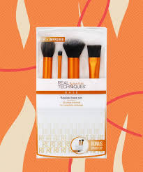 we always thought of professional grade makeup brushes as something we would acquire as full on s like fine china or an investment portfolio