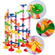 105pcs kids toys puzzle children toys building blocks toddler toys track brain game assembled model kits