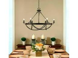 full size of spray painting chandelier oil rubbed bronze dining room rustic light fixture image canopy