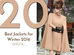 latest winter 2016 jackets best top womens winter