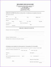 Employment Verification Letter Samples Proof Employment Letter