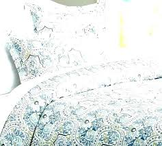 blue and brown duvet cover paisley duvet cover king slate blue light covers and brown quilt blue and brown
