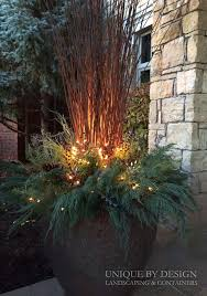 14 Cheerful Winter Container Gardens  Midwest LivingContainer Garden Ideas For Winter