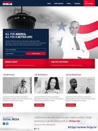 Political Website Templates Political Website Templates Zoro Braggs Co