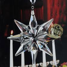 8pcs lot k9 crystal car accessories beautiful window austrian crystal pendant colorful prisms chandelier part home decoration