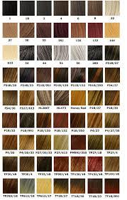 Ice Cream Hair Dye Color Chart Www Bedowntowndaytona Com
