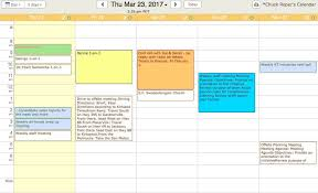 easy work schedule maker easy to use free online calendar keepandshare
