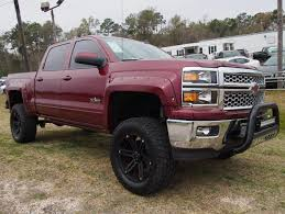 Lifted Trucks For Sale in Houston Area | Conversion & 4x4 Trucks