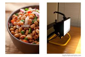 how to make an indoor lighting rig for 15 i need this for photographing meals