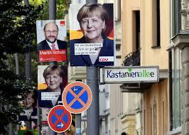 Forsa sieht die sozialdemokraten erstmals vor der union. Umfragen Zur Bundestagswahl Da Steckt Doch Noch Was Drin Oder Politik Tagesspiegel
