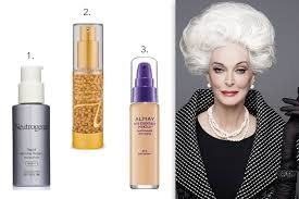 anti aging creams and serums