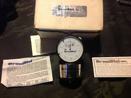 Drum Dial Drum Tuner With Padded Box Tuning Chart And Lifetime Warranty