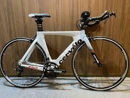 bicycles cervelo p2 tt