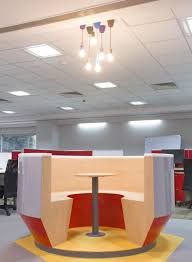 Snapdeal Commercial Space Project By Praxis Design Building