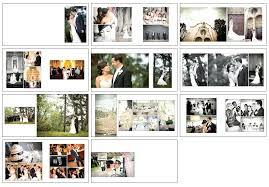 Wedding Album Template Free Vector Format Download Templates Photo
