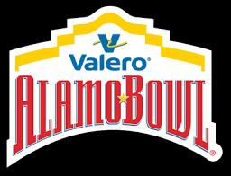 Logos - Valero Alamo Bowl
