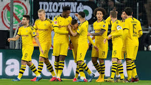 Like almost no other german city, dortmund has seen enormous change in recent years. Dream Borussia Dortmund Squad For 2020 21 Including New Signings Transfers Out Squad Numbers 90min