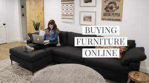 Tips For Buying Furniture Online  Article Nova Sectional Review Article Furniture Reviews64